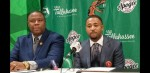 FAMU dismisses coach LeDawn Gibson