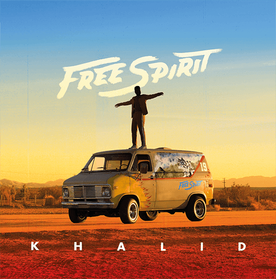 Khalid's 'Free Spirit': Album review