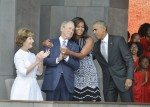 Black Donors Made New African American Museum Reality