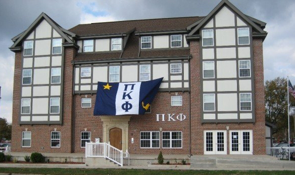 Texas State suspends all fraternity, sorority activities following pledge's death