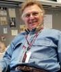 Nedry retiring, remembered fondly