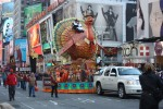 Macy's Thanksgiving Day Parade will revive Broadway