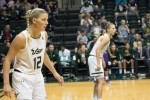 Women's basketball downs UCF, will face UConn in AAC Championship on Tuesday