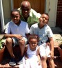 On Father's Day 2016, Many Black Fathers Defy the Stereotypes