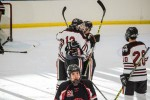 Men's Ice Hockey Team Start the Season with a Victory