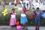 Halloween made safe for kids