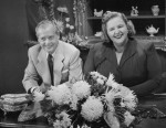 Kate Smith's racist lyrics cause her removal from baseball games