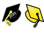 Commencement of 2020-21 Graduates