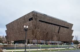New African American History Museum Expected to Boost Black Tourism in DC