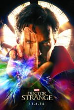 Doctor Strange mystifies audiences