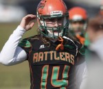 Stanley eager to keep leading Rattlers