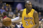 Kobe Goes Out In Style, Drops 60 In Final Game