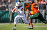UNC football falls to Colorado State
