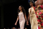 Beyond the crown: Miss Dillard's fashion designs win first place during New Orleans Fashion Week