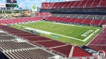 Report: USF eyes new deal to stay at Raymond James Stadium