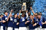 Villanova Wildcats claim their third National Championship