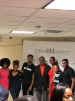 Award-winning gospel artists perform at FAMU
