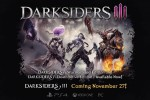 Darksiders III offers up a mediocre storyline