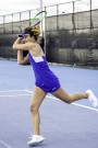 Tennis team falls to Tyler Junior College