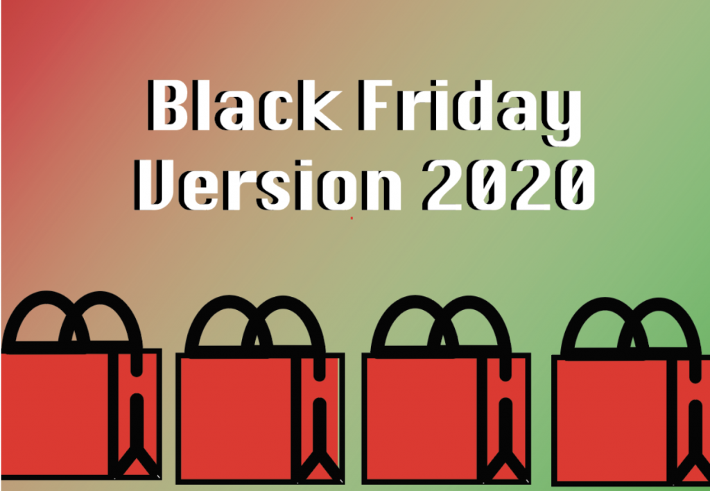 Black Friday Version 2020