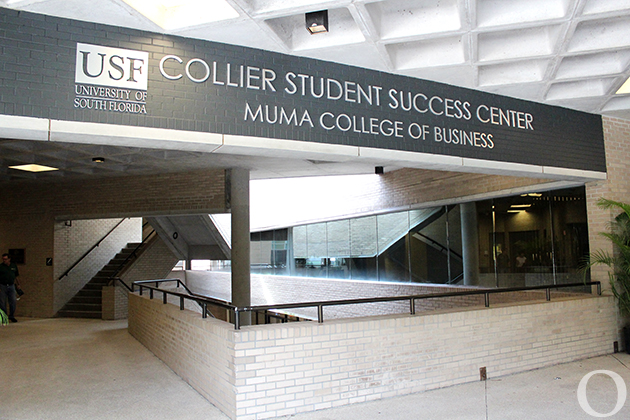 $10.85M donation to rename Collier Student Success Center ...