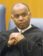 Judge Roger Gregory makes history – again
