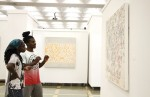 Art exhibition to leave campus art gallery