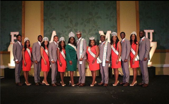 FAMU students should elect the Royal Court