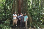Study abroad program brings students to the Amazon