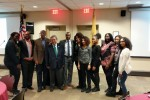 Ramapo invites assemblymen to Black Solidarity Day
