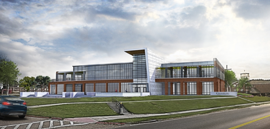 New digital library opening on GSU's campus soon