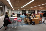 Ramapo hosts last Write-In at Potter Library