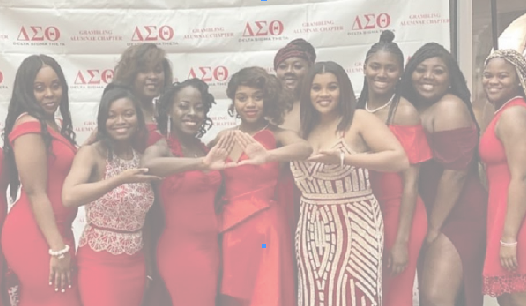 Delta Sigma Theta Sorority, Inc. raise heart disease awareness