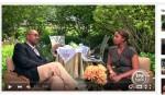 Tea Talk w/ The News Argus: Byron Williams