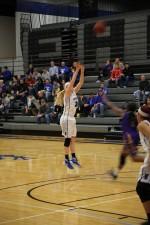 Kirkwood Women's Basketball