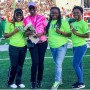 FAMU contributes to Breast Cancer Awareness Month