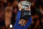 'Nova Tennis players react to Australian Open