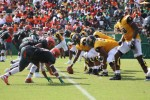 FAMU Homecoming game 2017