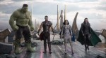 """Movie Review: """"Thor Ragnarok"""" Hammers Home the Fun, Leaves Real Plot to Be Desired"""