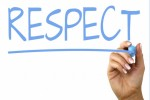The rise and fall of respect in modern society