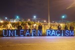 Racism Still An Issue, Fight against Social Inequalities Must Go On