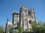 National Cathedral to remove Confederate flag images