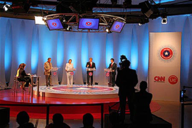 Highlights of the Second Presidential Debate | ramaponews