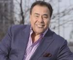 ABC's John Quinones brings perseverance to ULS