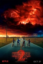 """Stranger Things"" Season 2 Review"