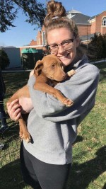 SGA Encourages Pet Adoptions