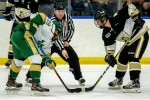 Ice Bulls look to continue success as postseason nears
