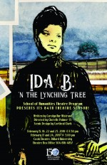Prof's play on Ida B. to debut