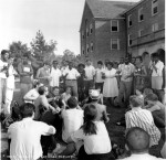 Faith spurred Freedom Summer volunteers