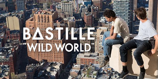 """Bastille's """"Wild World"""" Album Review"""